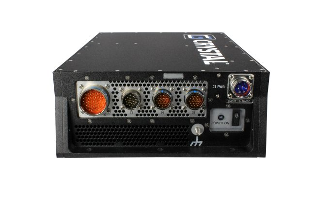 RE1218M Rugged Embedded Computer