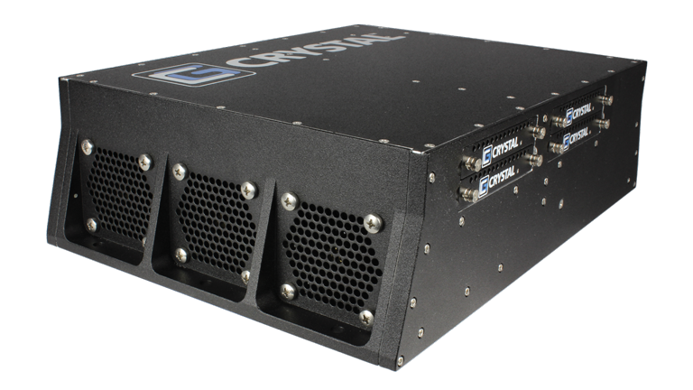 RE1218M Rugged Embedded Computer by Crystal Group