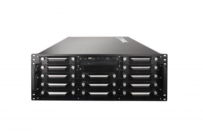 RS4715L24 Rugged 4U Server