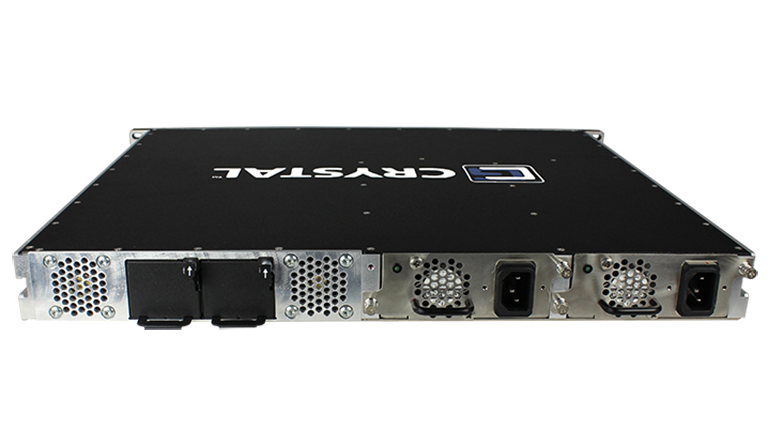 RCS7450-48 Rugged SFP Switch