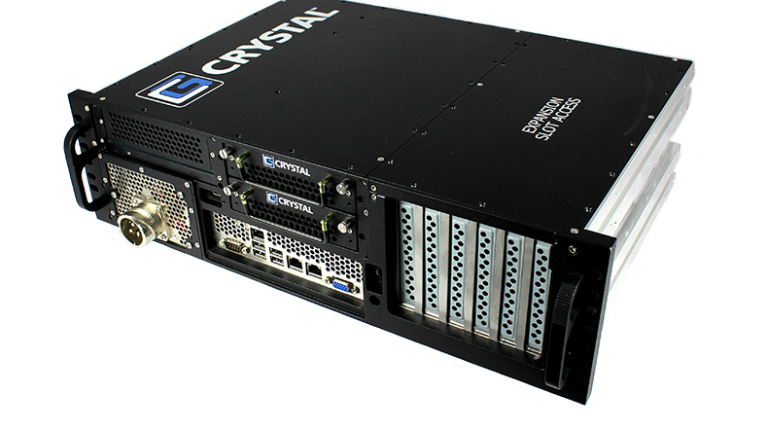 RS363SF Rugged 3U Server