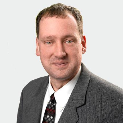 President, Scott Kongable, Crystal Group