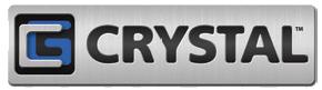 Crystal group logo