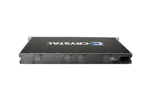 RCS7150-12 Rugged Switch, based on Ruckus®ICX®7150 series