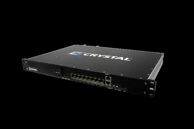 RCS5516FW Rugged Firewall