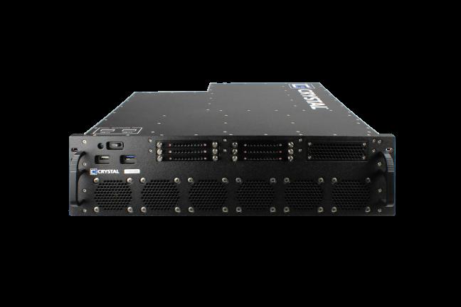 RS373S17M Rugged 3U Server