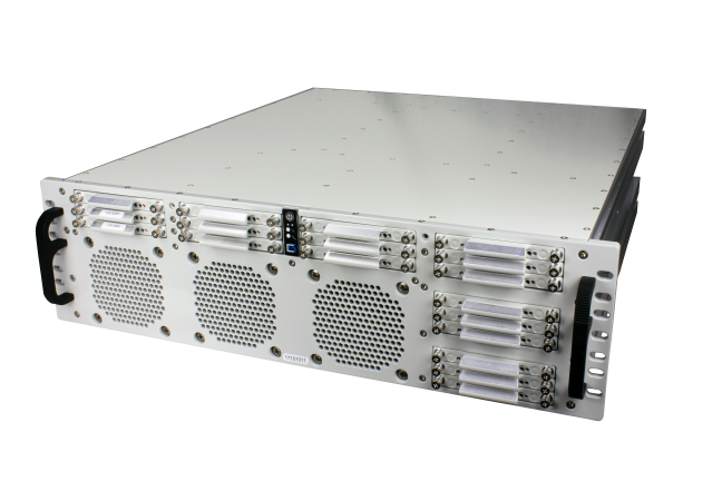 RS376M Rugged 3U Server