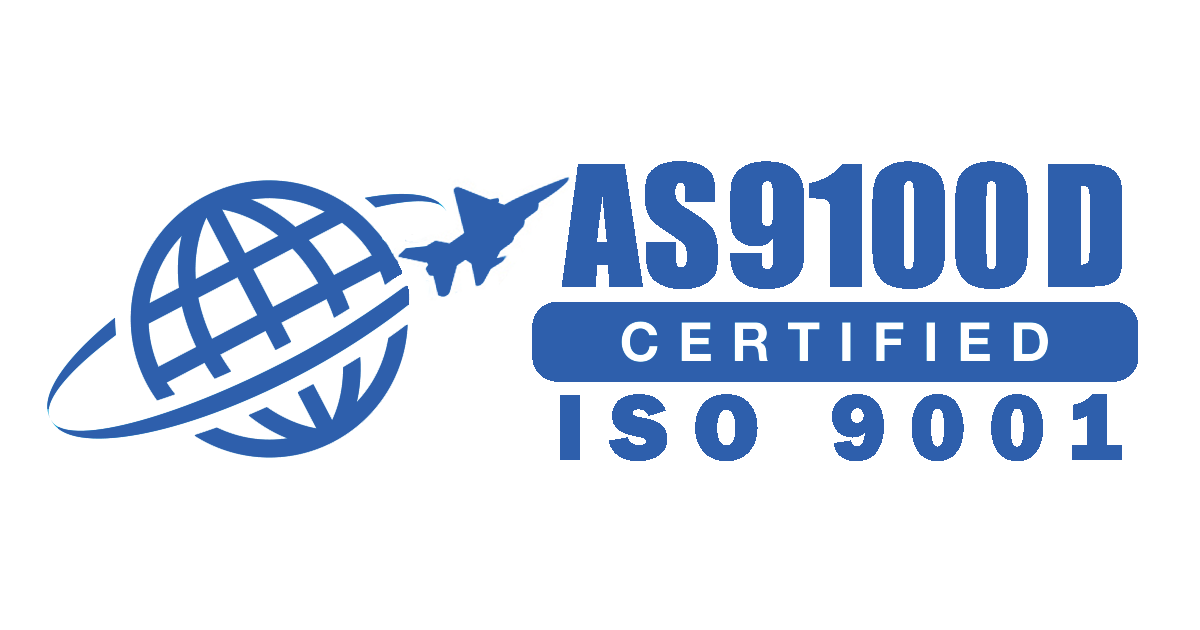 AS9100D ISO 9001:2015