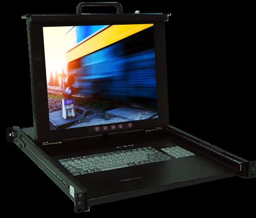 KSR119 Industrial Display
