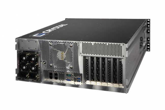 RS4704S18 4u rugged rackmount server