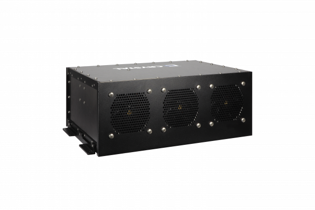RE1529 Rugged Embedded Computer