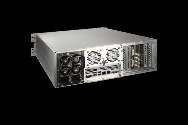 IS300 Industrial 3U Server