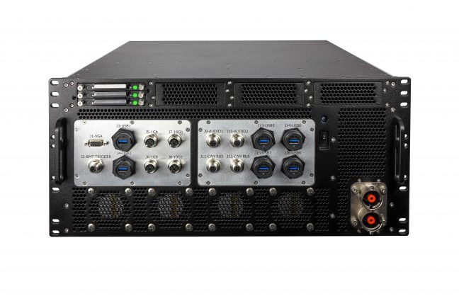 RS51004F rugged 5u server