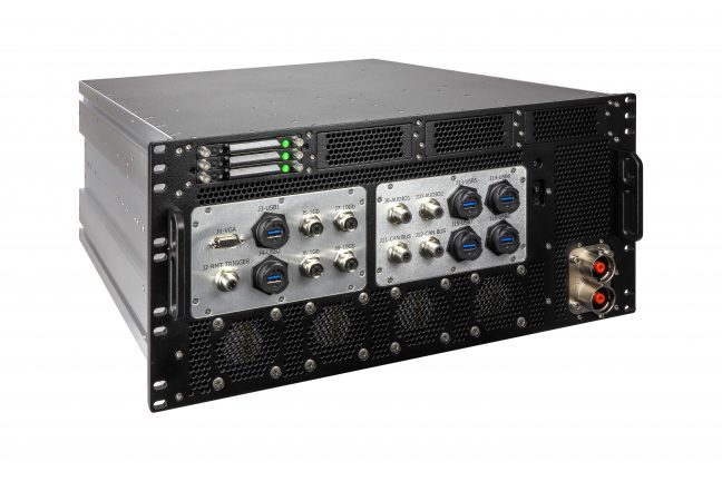 Rugged Servers (RS) | 1U-4U Rackmount Servers - Crystal Rugged