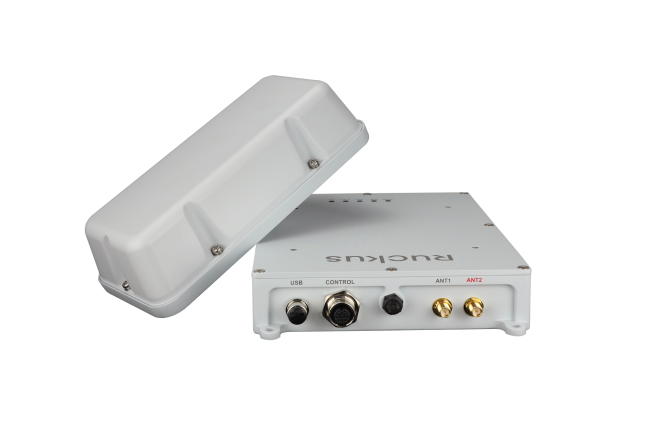 Ruggedized Ruckus E510 Wireless Access Point