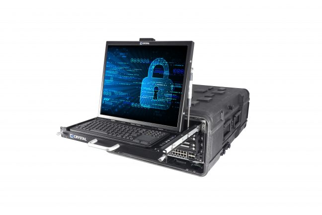 Rugged Cybersecurity Solutions