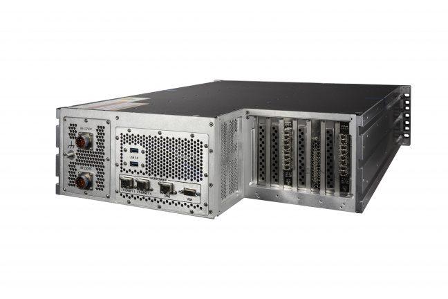 ES374L24 Rugged Substation Server