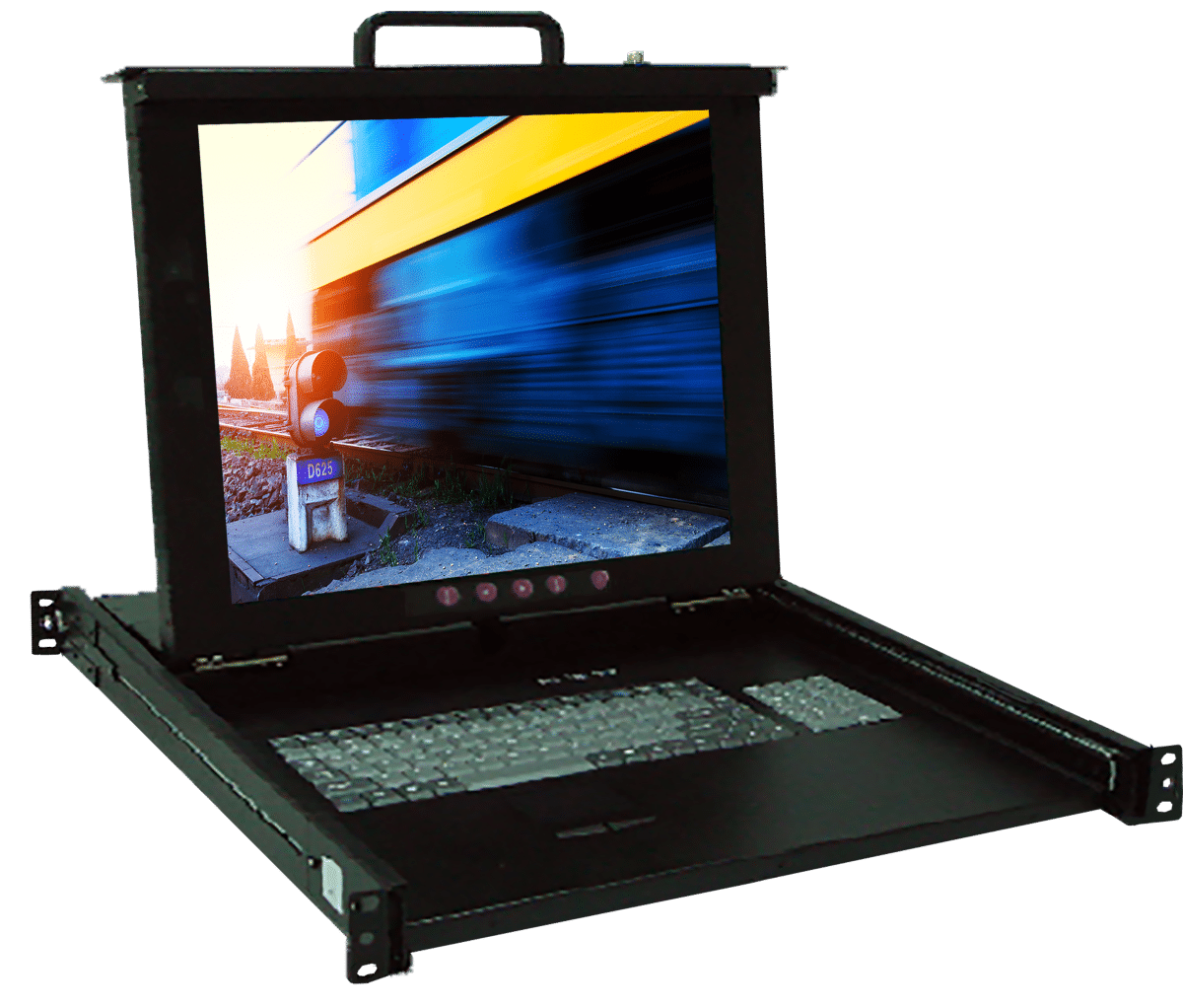 KSR119 Industrial Display