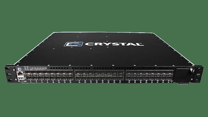 RCS7450-48 Rugged SFP Switch