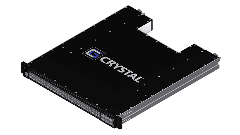 RCS7750-48C Rugged Switch based on the Ruckus®ICX®7750 series