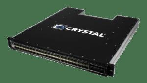 RCS7750-48F Rugged Switch based on Ruckus ICX 7750 series