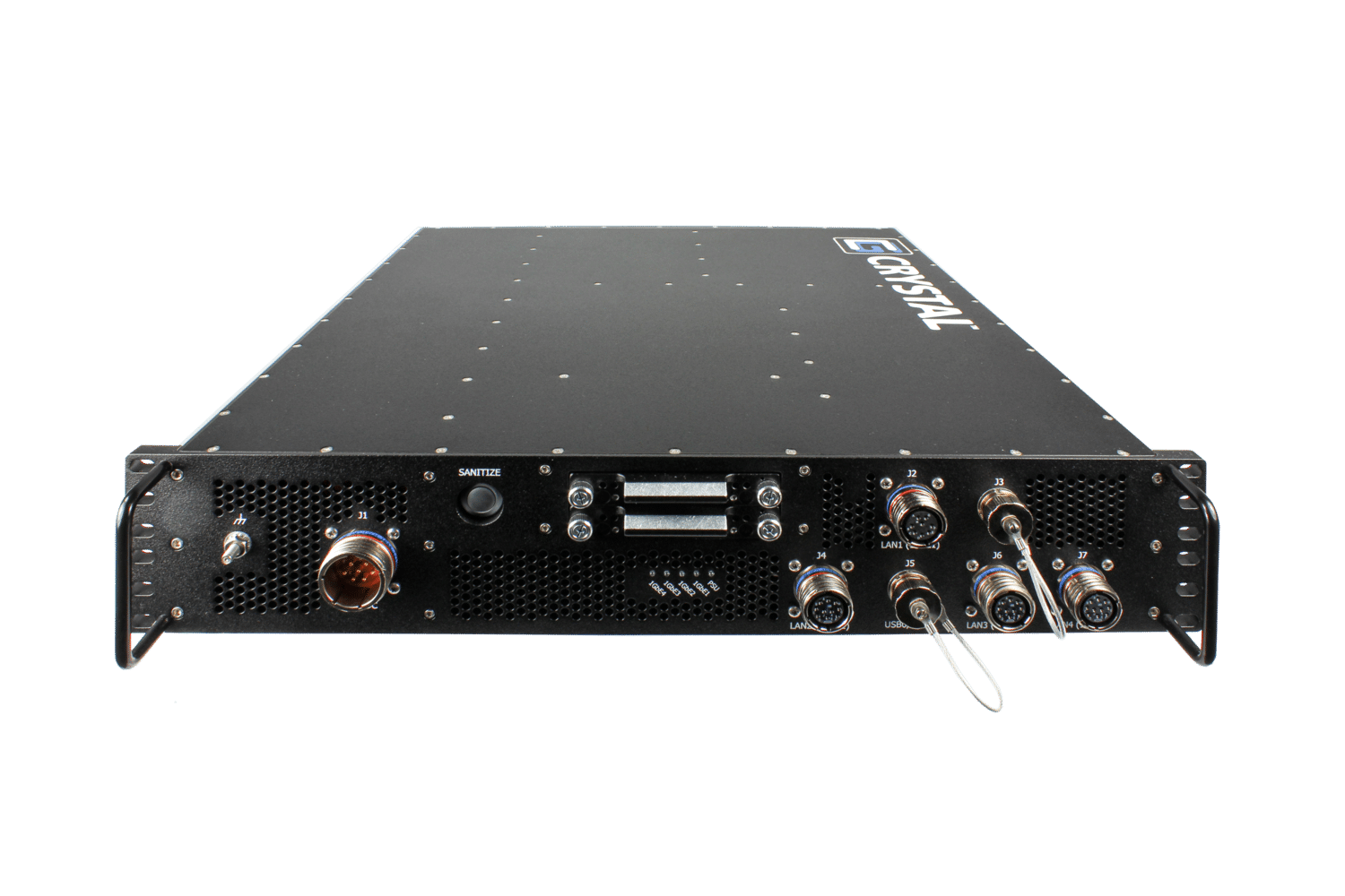 RS202FM rugged server