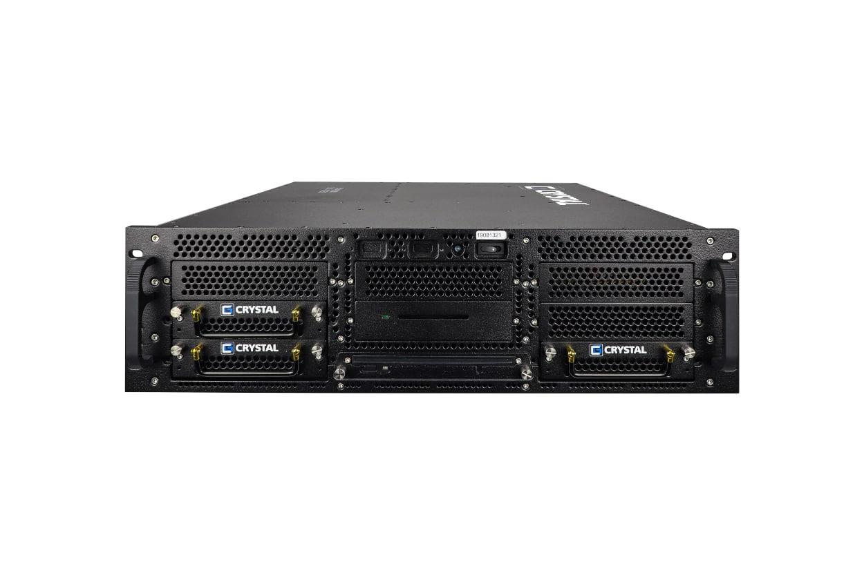 RS378 Rugged 3U Server