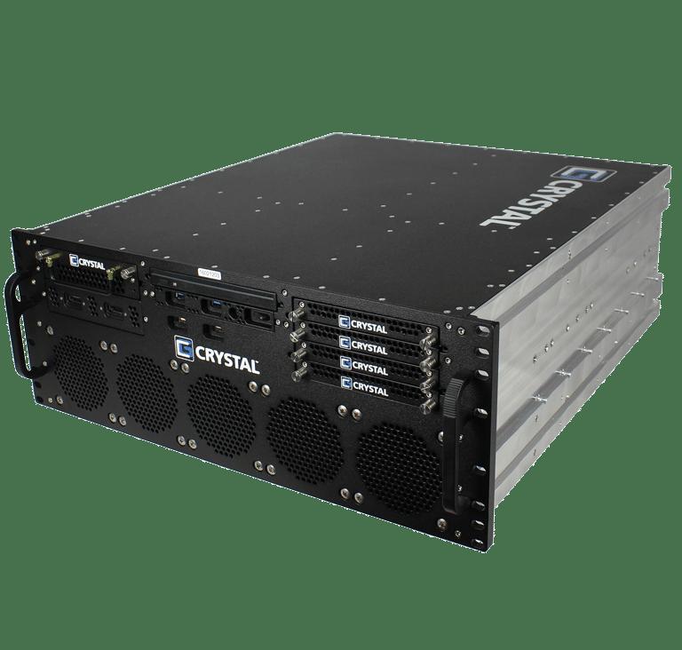RS4104 Rugged 4U Server