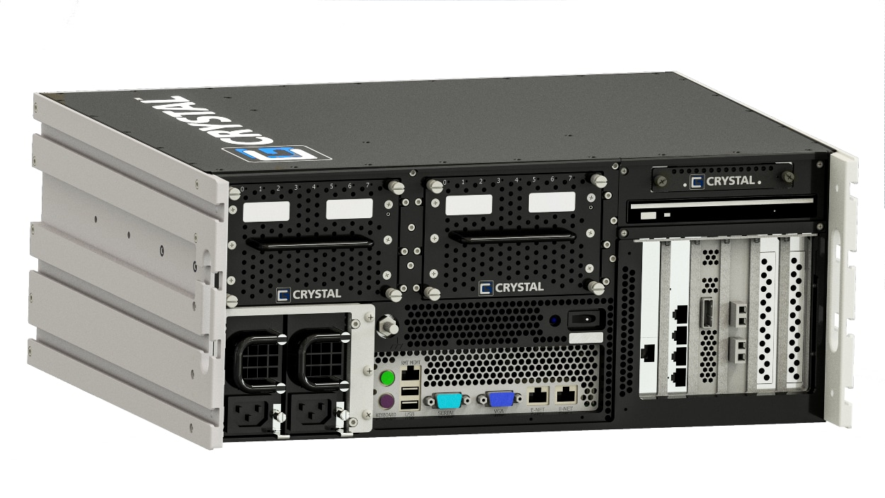 RS465SF rugged 4u rackmount server