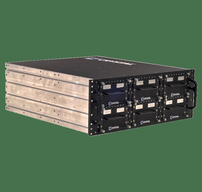 RS4715 Rugged 4U Server