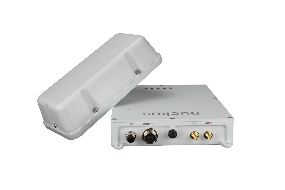 Ruggedized Ruckus E510 Wireless Access Point