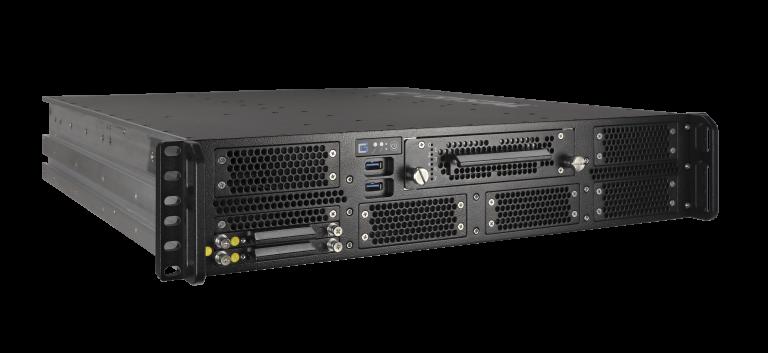 RS2606 Rugged 2u server