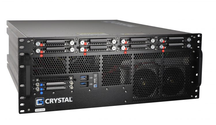RS4105L22 4U Rugged Server