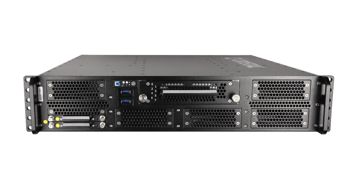 RS2606 Rugged 2u server
